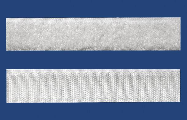 Velcro White