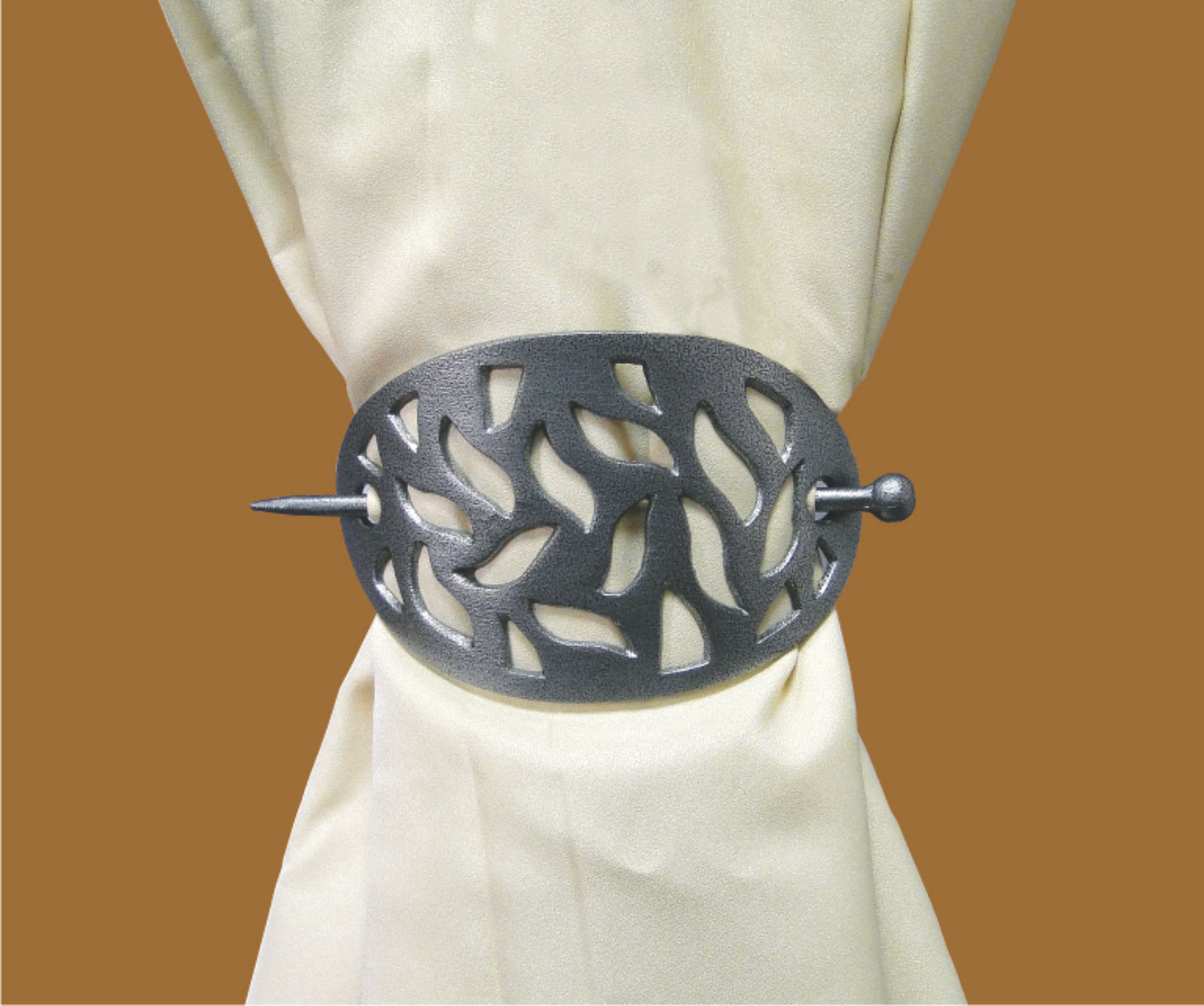 Ampraz Metallic